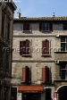 Avignon France © Paul Reinert Red Shutters  Prove